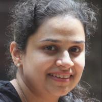Meenal Abhyankar from Pune