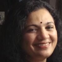 Nalini Hebbar