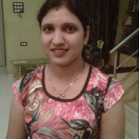 Namita Tickare from Pune