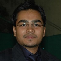 Saurabh Gupta from Jaipur