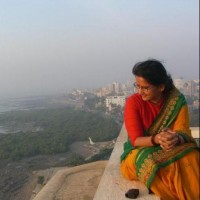 Jaina Mishra from Singapore, Mumbai, Goa