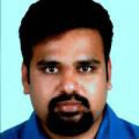 Abhijith B from New Delhi