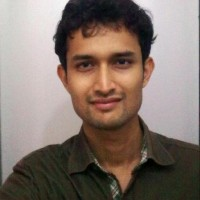 Rohan Jagtap from Pune