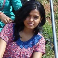 Sruthi Vinay from chennai