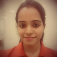 Priyanka Naik from Mumbai