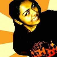Gracelyne from Chennai