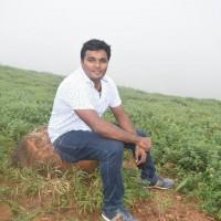 Sathishkumar V from salem