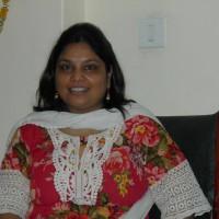 deepshikha nigam sood from Delhi