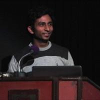 Ankur Mishra  from Delhi