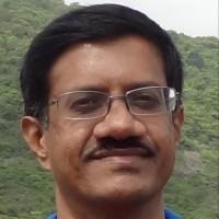 Bharath Ramakrishnan from Mumbai