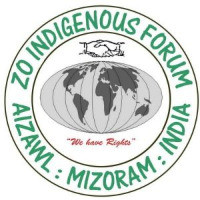 Zo Indigenous Forum from Aizawl