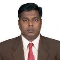 SS Kanagaraj from Chennai