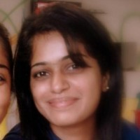Anubha from Bombay