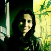 Tarika Singh from Mumbai