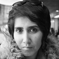 Rashi Gupta from Delhi