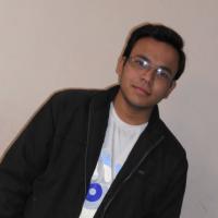 Anshul  jain from Agra