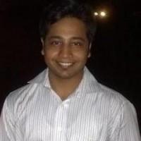 Laghu Sikarwar from Mumbai