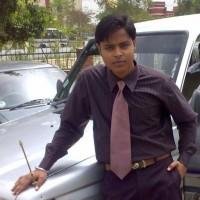 Ashwini Kumar from Lalitpur