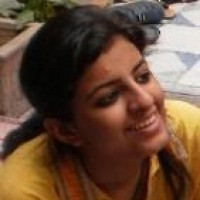Srishty from Delhi
