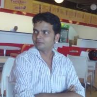 Nishant Tripathi from Pune