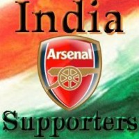 Arsenal India Supporters from Bangalore