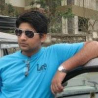 Shamik Mitra from Kolkata