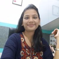 Arva Bhavnagarwala  from Mumbai