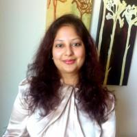Akanksha Singhal from Delhi
