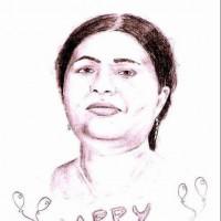 Farida Rizwan