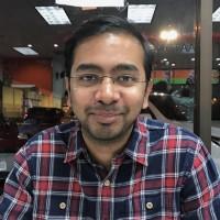 Arslan Aziz from Hyderabad
