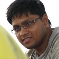 Ashwin Date from Pune