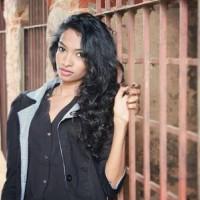 Prathima Gangadhar from Mysore