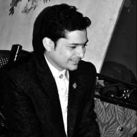 Nikhil Raj Gupta  from Itarsi