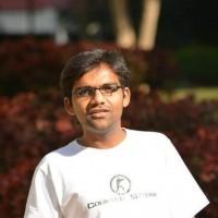 Ananda Prakash Verma from Bangalore
