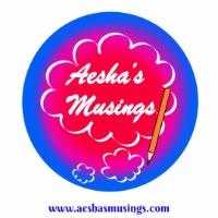 Aesha Shah from Mumbai