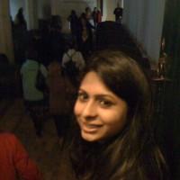 Shreya Nagar