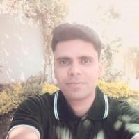 Shashank Ranjan from New Delhi