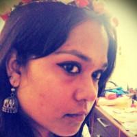 Daakshi Kushwaha from noida