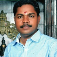 N.Manivannan from Madurai