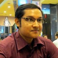 Swayam Das from Kolkata