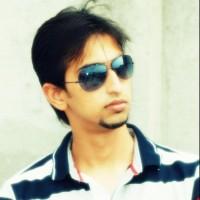 Shubham Tyagi from meerut