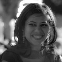 Megha from Mumbai