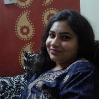 Nikita Dudani from Ahmedabad