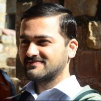 Anshul Thakur