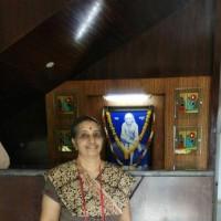 K.R.Vidhyaa from Chennai