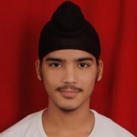 Gurwinder Singh from Chandigarh