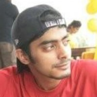 Anshul Dixit from Hyderabad