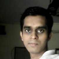Chandrashekar from Ahmedabad