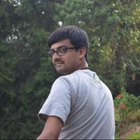 Kiran Kashyap from Bangalore