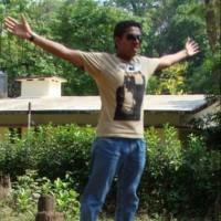 Maksood from Bangalore